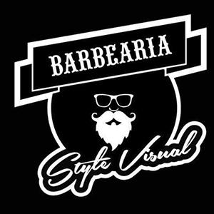 Logo Barbearia Style Visual2